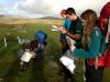 Learning navigation on Dartmoor