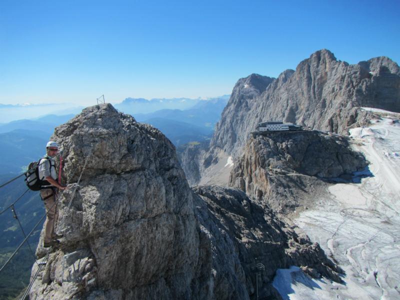 Dolomites-Slovenia-Austria September 2012 | Pete Goldsmith